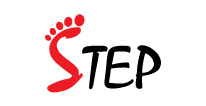 Step-footwear